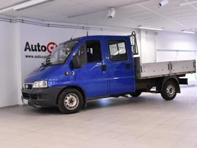 Fiat Ducato, Autot, Viitasaari, Tori.fi