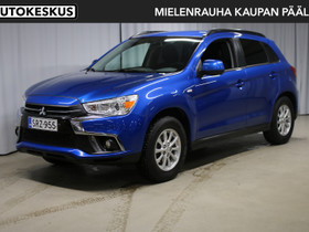 Mitsubishi ASX, Autot, Hämeenlinna, Tori.fi