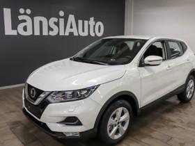 Nissan QASHQAI, Autot, Lahti, Tori.fi