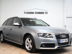 Audi A4, Autot, Hattula, Tori.fi