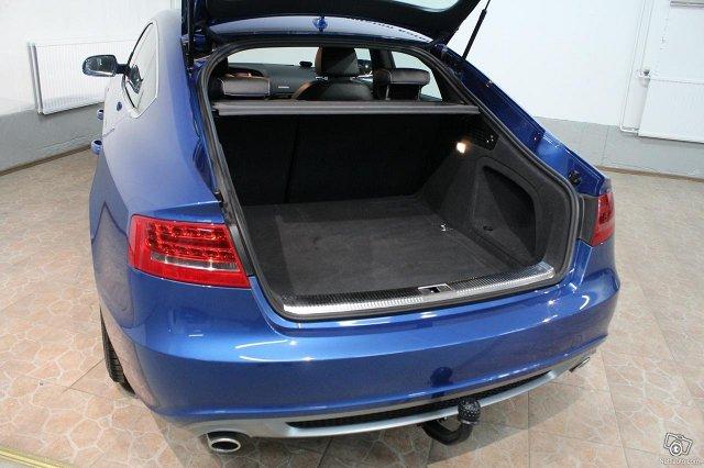 Audi A5 11