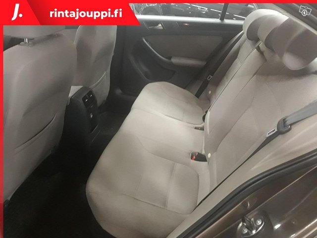 Volkswagen Jetta 7