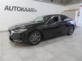 Mazda Mazda6, Autot, Seinäjoki, Tori.fi