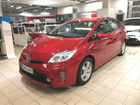 Toyota Prius, Autot, Varkaus, Tori.fi