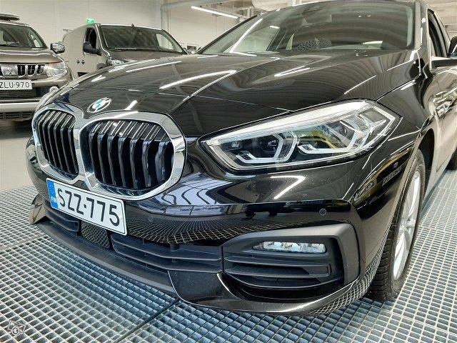BMW 118 11
