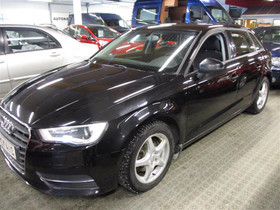 Audi A3, Autot, Keminmaa, Tori.fi