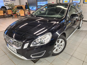 Volvo V60, Autot, Varkaus, Tori.fi