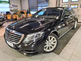 Mercedes-Benz S, Autot, Varkaus, Tori.fi