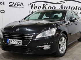 Peugeot 508, Autot, Kangasala, Tori.fi