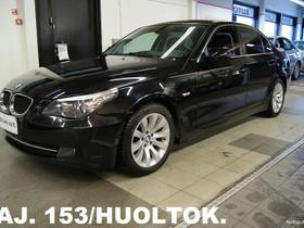 BMW 520, Autot, Tornio, Tori.fi