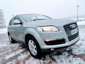Audi Q7, Autot, Helsinki, Tori.fi