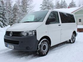 Volkswagen Caravelle, Autot, Saarijärvi, Tori.fi