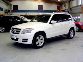 Mercedes-Benz GLK, Autot, Uusikaupunki, Tori.fi
