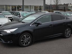 Toyota Avensis, Autot, Espoo, Tori.fi