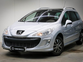 Peugeot 308, Autot, Nokia, Tori.fi