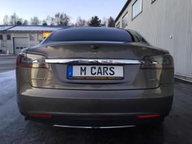 Tesla Model S, Autot, Oulu, Tori.fi