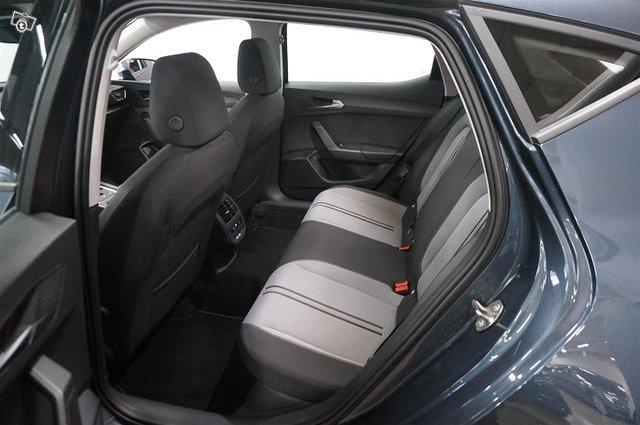 Seat Leon 11