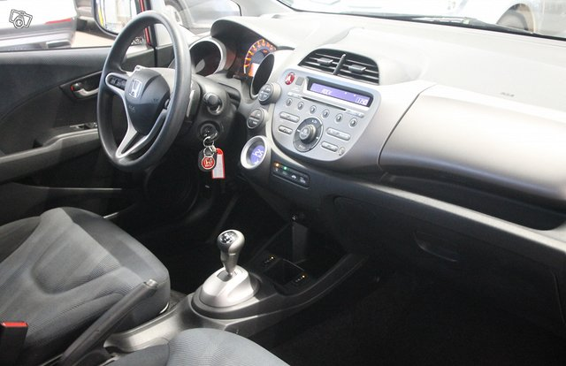 Honda Jazz 10