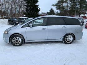 Mitsubishi Grandis, Autot, Raahe, Tori.fi