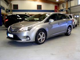 Toyota Avensis, Autot, Uusikaupunki, Tori.fi