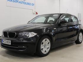 BMW 116, Autot, Jyväskylä, Tori.fi