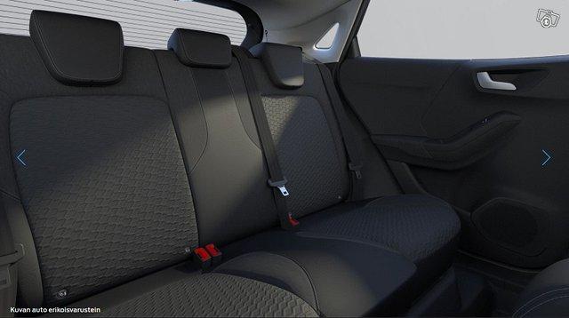 Ford Puma 10