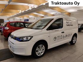 Volkswagen Caddy, Autot, Salo, Tori.fi