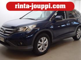 Honda CR-V, Autot, Rauma, Tori.fi