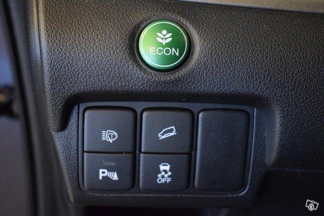 Honda CR-V 24