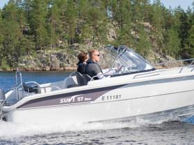 Suvi 57 Duo, Moottoriveneet, Veneet, Kangasniemi, Tori.fi