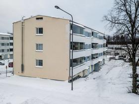 Vaasa Palosaari Palosaarentie 54 3h+k, Myytävät asunnot, Asunnot, Vaasa, Tori.fi