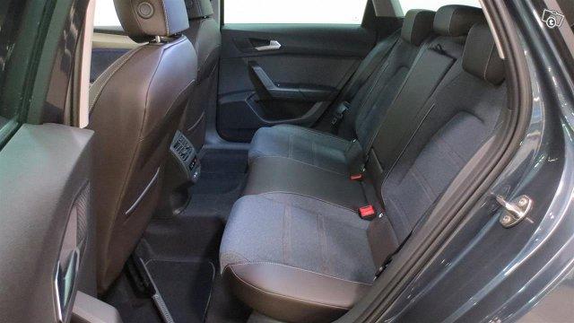Seat Leon Sportstourer 5