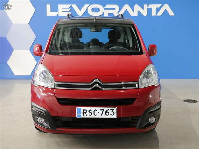 CITROEN Berlingo Multispace 2