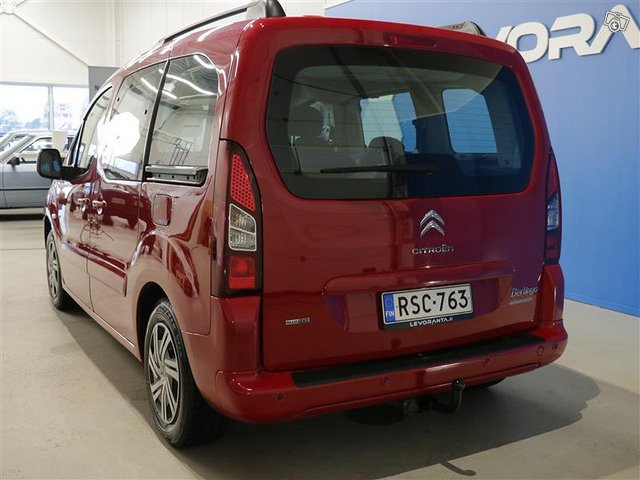 CITROEN Berlingo Multispace 4