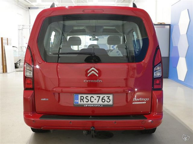 CITROEN Berlingo Multispace 5