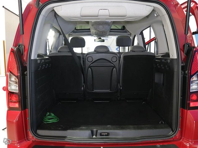 CITROEN Berlingo Multispace 7