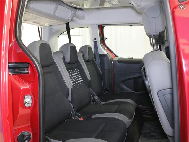 CITROEN Berlingo Multispace 8