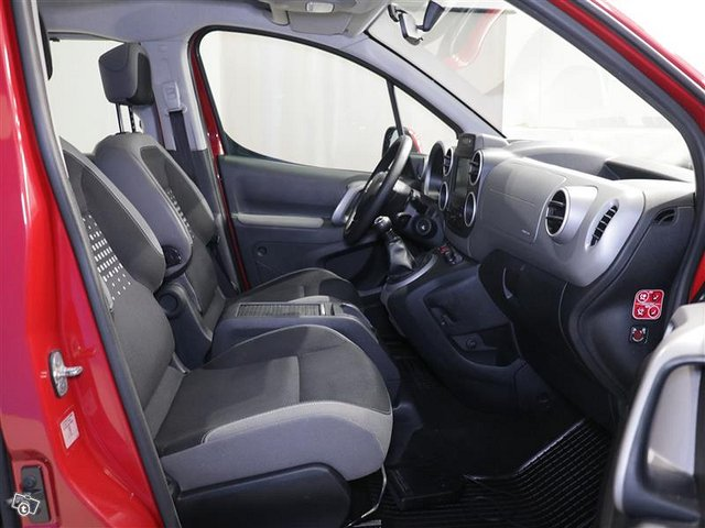 CITROEN Berlingo Multispace 9