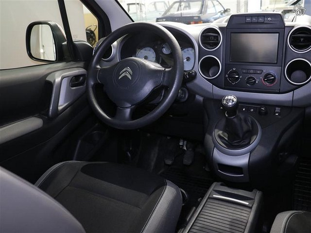 CITROEN Berlingo Multispace 11
