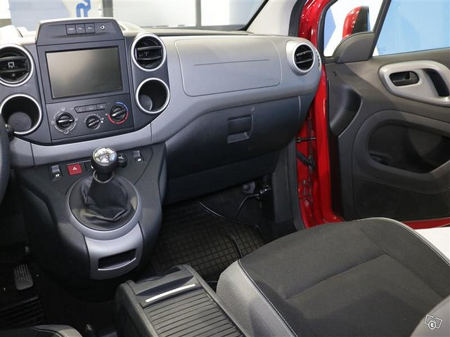 CITROEN Berlingo Multispace 12