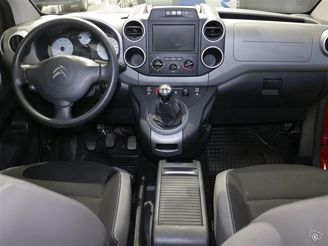 CITROEN Berlingo Multispace 13