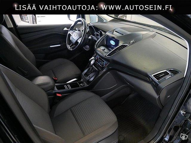 Ford Grand C-Max 6