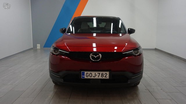 Mazda MX-30 3