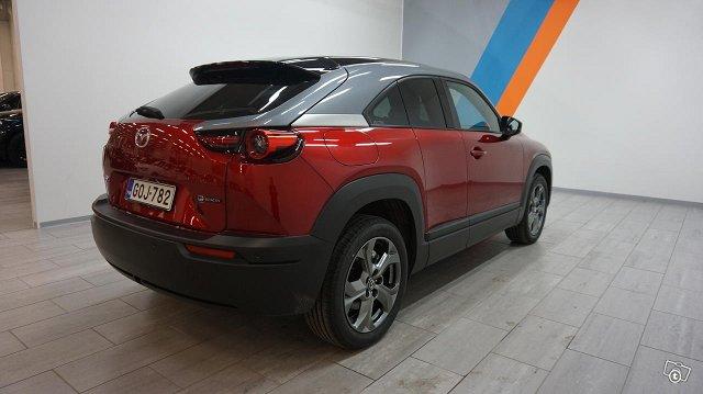Mazda MX-30 7