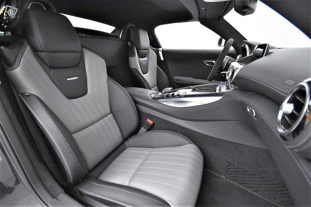 Mercedes-Benz GT 11