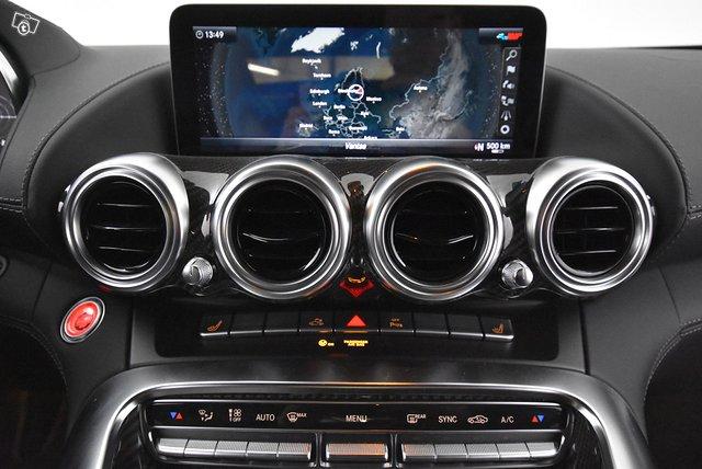 Mercedes-Benz GT 15