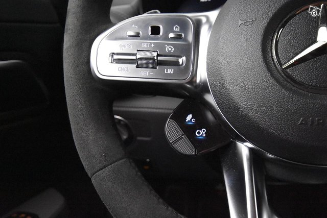 Mercedes-Benz GT 23