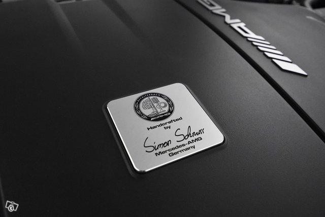 Mercedes-Benz GT 25