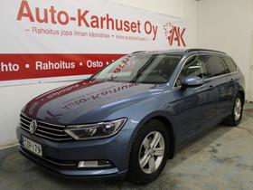 Volkswagen, VW PASSAT, Autot, Nokia, Tori.fi