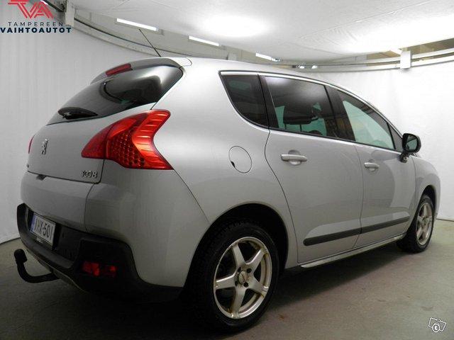Peugeot 3008 5